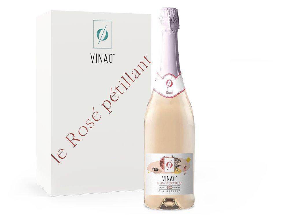 VINA'0 ROSEsparkling
