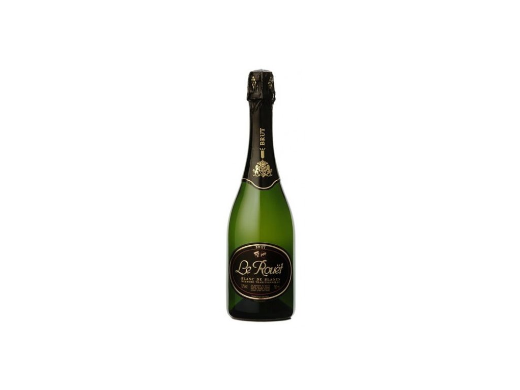 644 methode traditionnelle brut blanc baleni 6 kusu